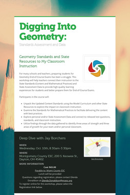 Digging Into Geometry: