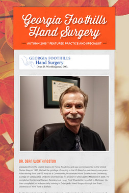 Featured Physician & Practice