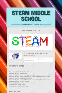 STEAM Middle School