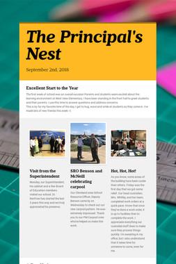 The Principal's Nest