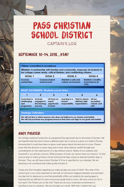 Pass Christian School District