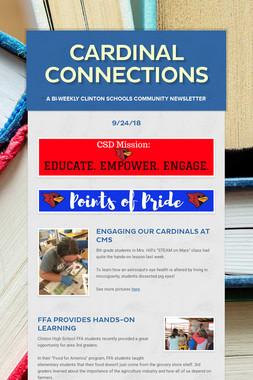 Cardinal Connections