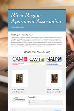 River Region Apartment Association