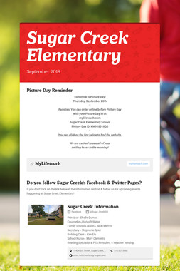 Sugar Creek Elementary