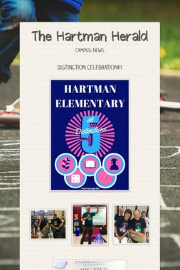 The Hartman Herald