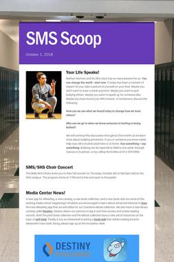 SMS Scoop