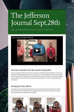 The Jefferson Journal Sept.28th