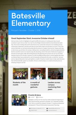 Batesville Elementary