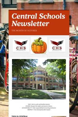 Central Schools Newsletter