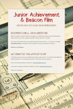 Junior Achievement & Beacon Film