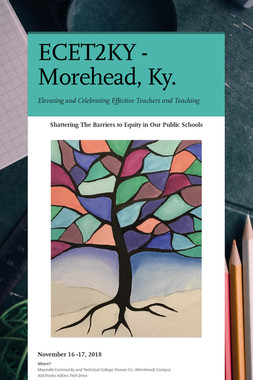 ECET2KY - Morehead, Ky.
