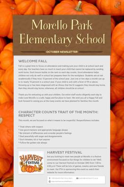 Morello Park Elementary School