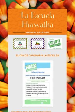 La Escuela Hiawatha