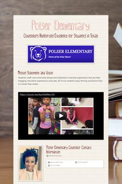 Polser Elementary