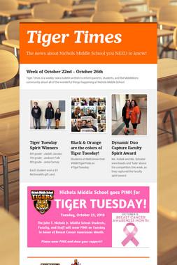Tiger Times