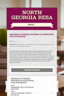 North Georgia RESA