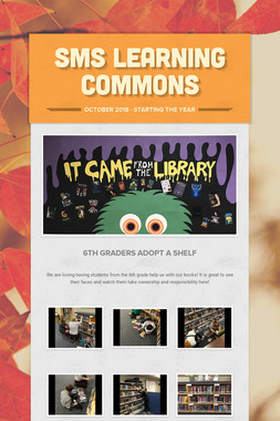 SMS Learning Commons