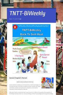 TNTT-BiWeekly