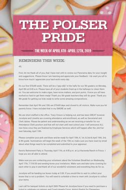 The Polser Pride