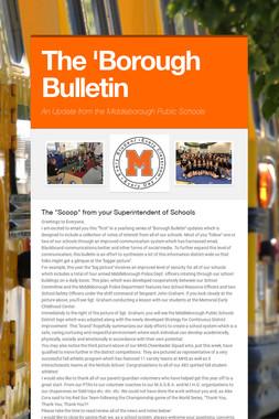 The 'Borough Bulletin