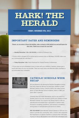 Hark! the Herald