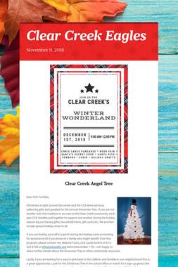 Clear Creek Eagles