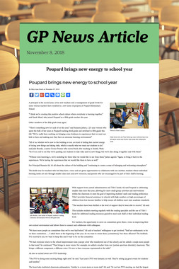 GP News Article