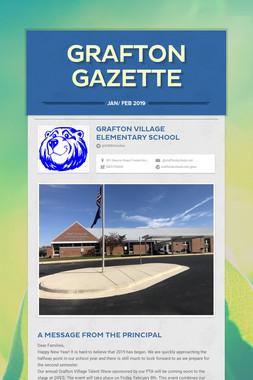 Grafton Gazette