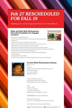 Math Workstations K-2 Feb. 27