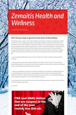 Zemaitis Health and Wellness
