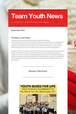 Team Youth News