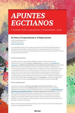 APUNTES EGCTIANOS