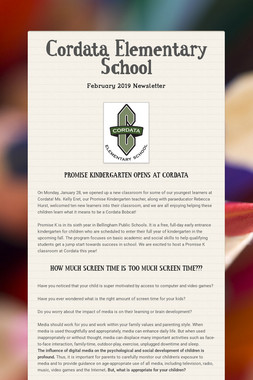 Cordata Elementary School