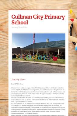 Cullman City Primary School