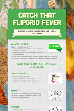 Catch that Flipgrid Fever