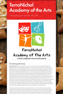 TerraNichol Academy of the Arts