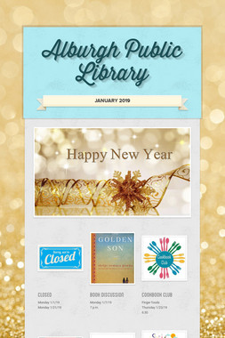 Alburgh Public Library
