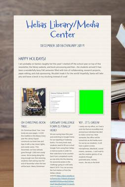 Helias Library/Media Center