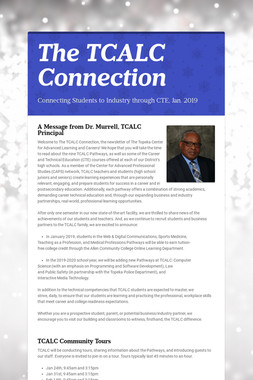 The TCALC Connection