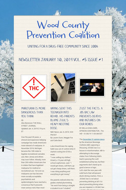 Wood County Prevention Coalition
