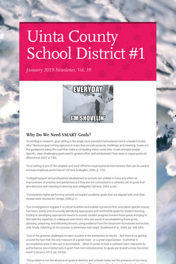 Uinta County School District #1