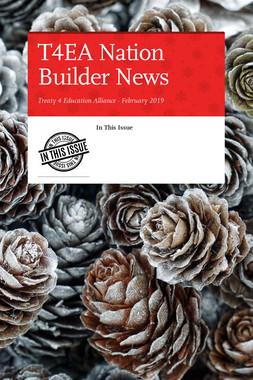 T4EA Nation Builder News