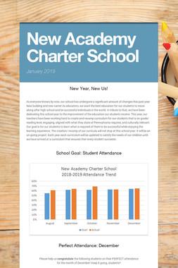 New Academy Charter School