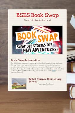 BSES Book Swap
