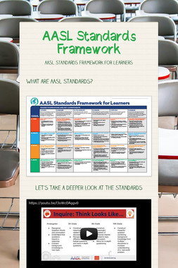 AASL Standards Framework