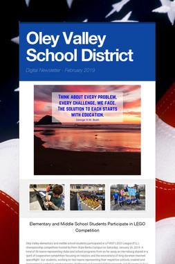 Oley Valley School District