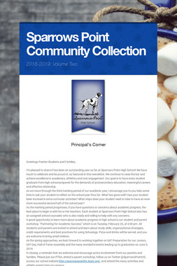 Sparrows Point Community Collection