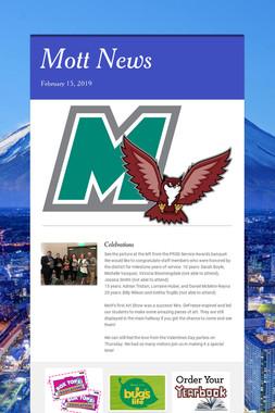 Mott News