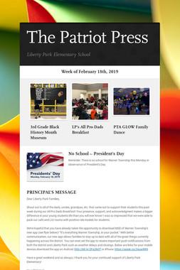The Patriot Press