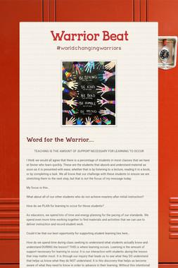 Warrior Beat